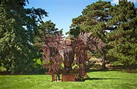 guiomar by manolo valdés