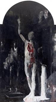 luce della ragione by nicola samorì
