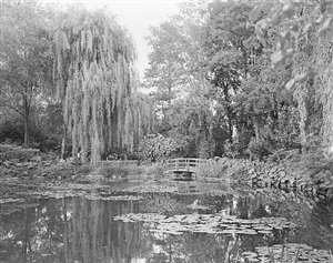 combray (giverny iii) frankreich (haute-normandie, 27 eure) by elger esser