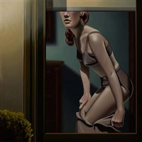 privacy by r. kenton nelson