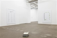 installation view, 2013, richard aldrich, <i>forget your dreams, all you need is love</i> by richard aldrich