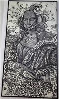 a leonardo by javier del cristo berrio