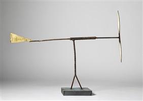avion horizontal by josep riera i arago