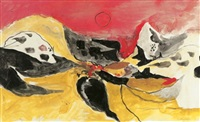 pembrokeshire landscape by graham sutherland