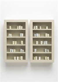 a voice at the door by edmund de waal