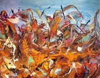 untitled by marwan sahmarani
