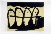 the wanderers by robert motherwell