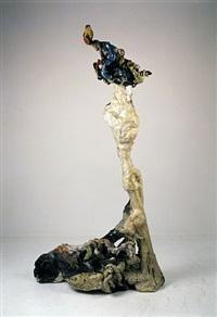 kranbaum ii by antonius höckelmann