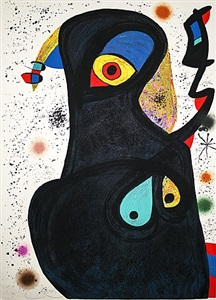 picasso miro by joan miró