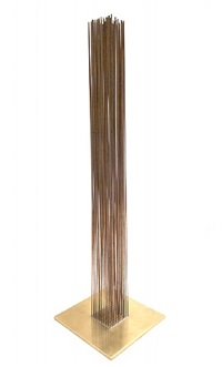 sonambient maquette by harry bertoia