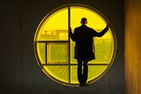 eclipse (playtime) by isaac julien