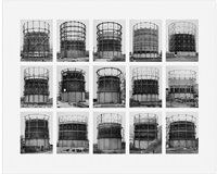 untitled by bernd and hilla becher