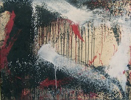 winter by norman bluhm