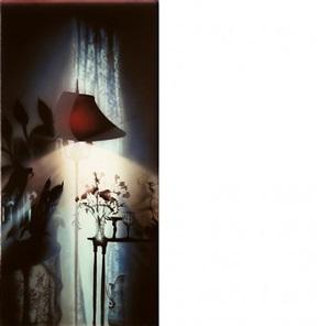lamplight by jack radetsky