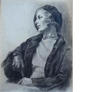 mademoiselle by robert mcintosh