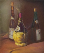 three good bottles by robert mcintosh