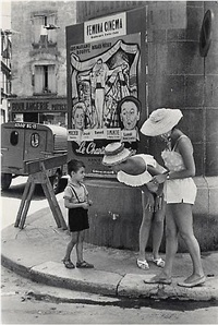 arles by henri cartier-bresson
