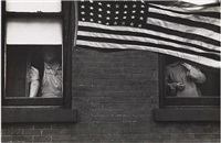 hoboken. 1955 by robert frank