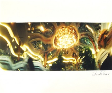 art wynwood by john chamberlain