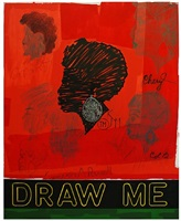 draw me by kerry james marshall