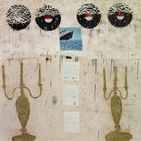 life unseen by squeak carnwath