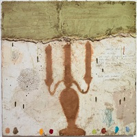 space and art by squeak carnwath