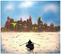 the morning after new york by nick walker