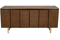 credenza by paul mccobb for the calvin group by paul mccobb