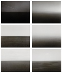 time exposed by hiroshi sugimoto