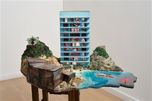 zombie island by tracey snelling