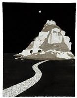 the castle by marci washington