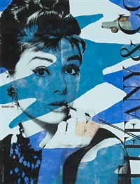 passionate days audrey by robert mars