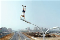 bright apex 04 by li wei