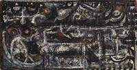 small dark room by richard pousette-dart