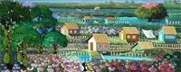 plantaçao de cunha (plantation of cunha) by malu delibo