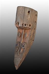 kalabari ijo mask by unknown