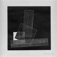 untitled (squares and rectangles) by lászló moholy-nagy