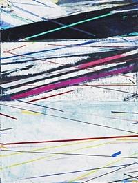 streak/shift by eve aschheim