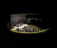 brasilia plenarsaal ii by andreas gursky