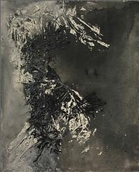 pintura nº24 by rafael canogar