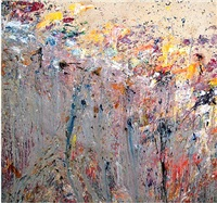 1st twist by larry poons