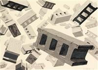 bloques inertes by los carpinteros