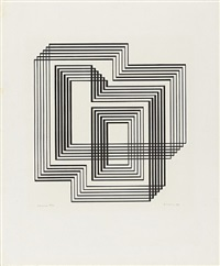 shrine by josef albers