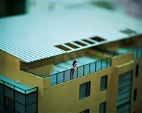 urban fiction (image 9 of the series) by xing danwen