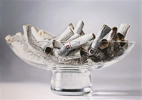 cigarettes by ahn sung-ha