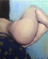 study in curves by malcolm liepke