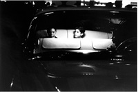 motorama, los angeles by robert frank