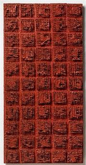 3300 clous (clous 61) by bernard aubertin