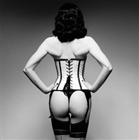 dita behind by rankin