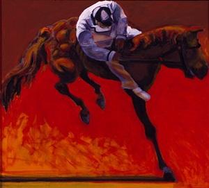 cavallo (2) by norbert tadeusz